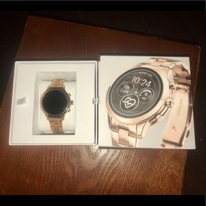 Michael Kors Sofie Smartwatches